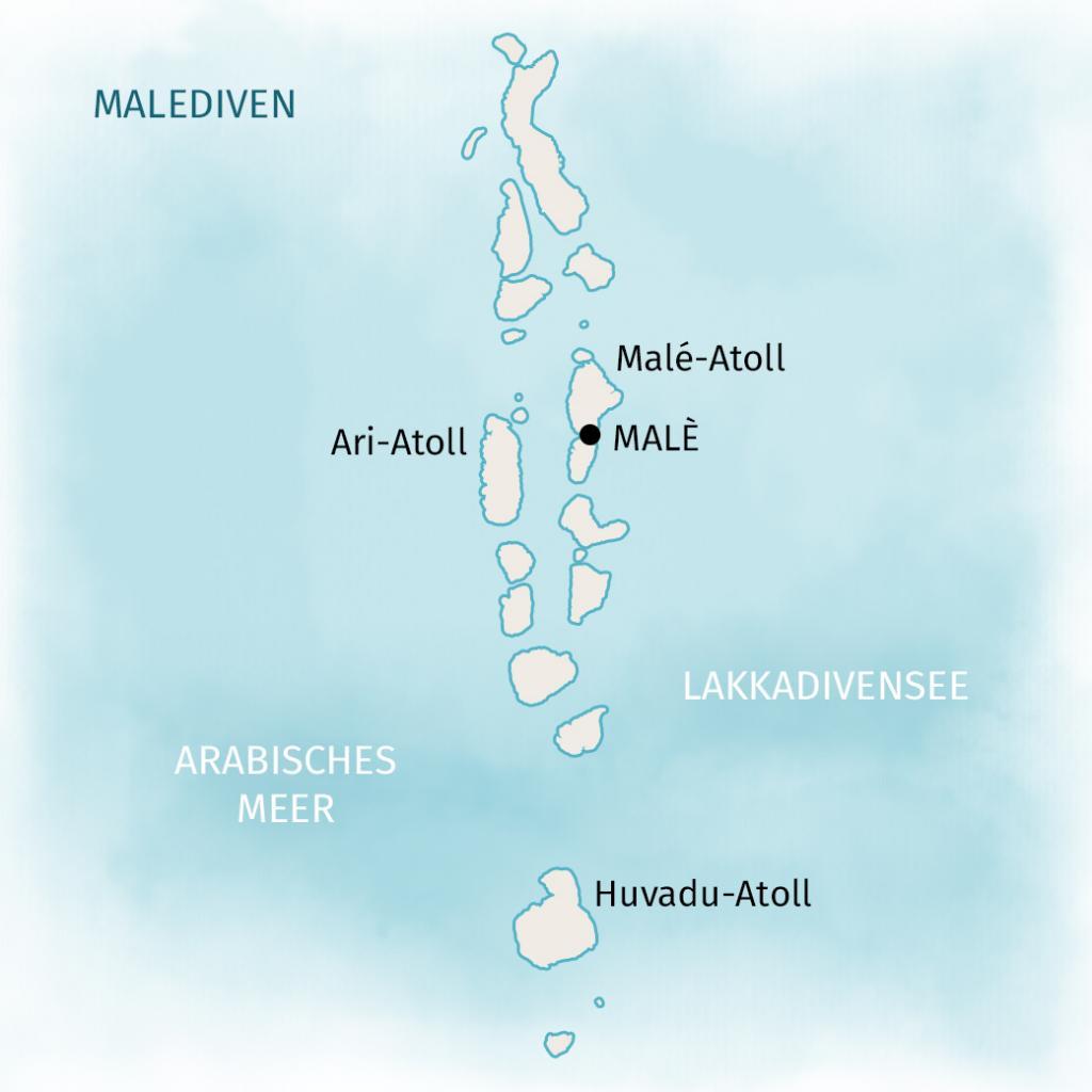 Seychellen Malediven Karte.Malediven Traumurlaub Im Indischen Ozean Mit Lavigne Reisen Buchen