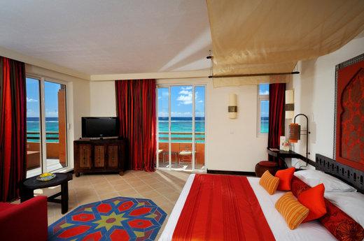 Mauritius La Palmeraie Boutique Hotel