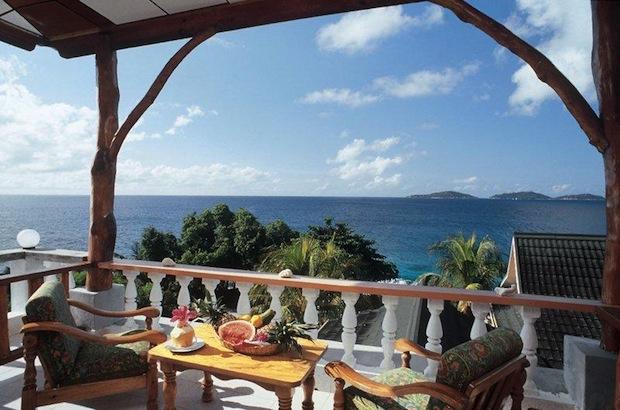 hotel locean hotel seychellen la digue urlaubsreise